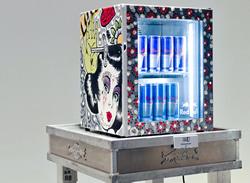 ミラノ、ロンドン、ニューヨークなどで開催されたRed Bullのアートプロジェクトが日本初上陸!