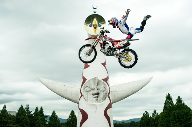RED BULL X-FIGHTERS DAY