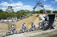 Red Bull X-Fighters OSAKA 2014の興奮を再び!フジテレビと関西テレビで特番放送が決定!