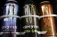 米コカ・コーラ、モンスター・ビバレッジに約2200億円の出資
