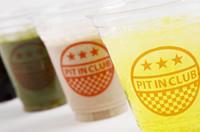 作り立てのエナジードリンク&パワーフード専門店「PIT IN CLUB 六本木ヒルズ」が9月26日(金)よりオープン!